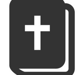 Easter-Holy-bible-icon